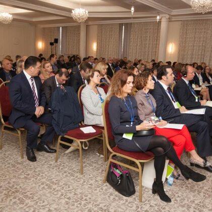 """Конференція з HR у публічному управлінні """"Одеса. Рішельє. Форум"""""""