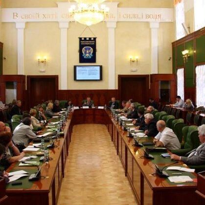 Розвиток державної служби та служби в органах місцевого самоврядування в умовах реалізації